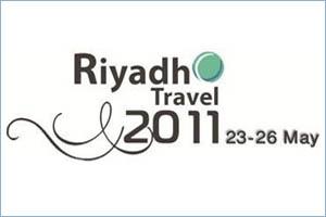 معرض الرياض للسفر 2011