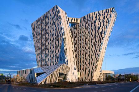 فندق بيلا سكاي ، كوبنهاجن