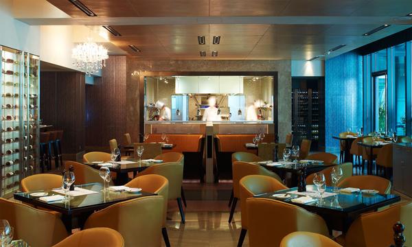 مطاعم الفندق مُهيأة لتلبية مُختلف الأذواق
