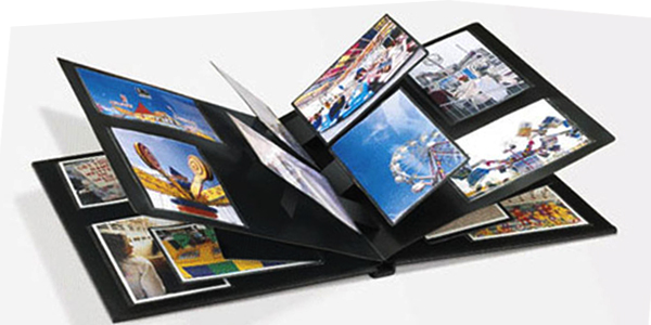 ألبوم موسوعة المسافر 2011 ـ الجزء الأول