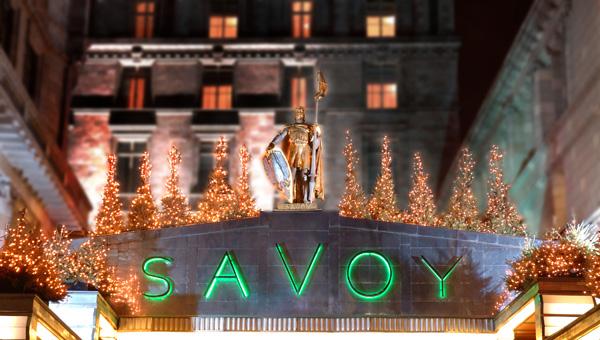 قصة فندق: سافوي.. أيقونة في عالم الفنادق البريطانية