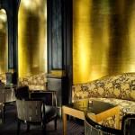 """فخامة بادية في أدق التفاصيل، حانة """"Beaufort Bar"""" في سافوي"""