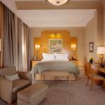 تتميز كل غرف سافوي بتصميم متفرد، غرفة على طراز آرت ديكو