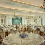 قاعة احتفالات فندق سافوي