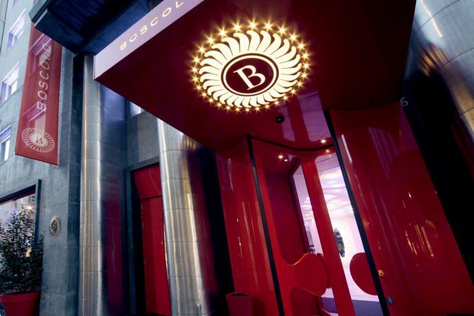 بوسكولو ميلانو: حينما يتحول مبنى تاريخي إلى فندق إيطالي حديث