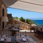 مطعم (سي كلوب) الذي يقدم المشويات البحرية