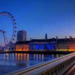 """منذ افتتاحها تنافس """"عين لندن"""" معالم لندن الشهيرة"""