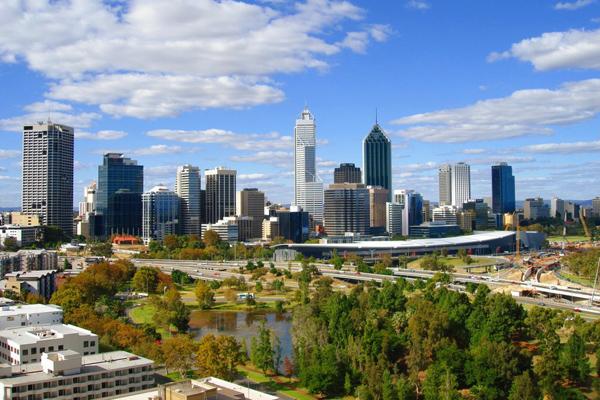 بيرث الأسترالية: مدينة مثالية للعيش بين أحضان الطبيعة