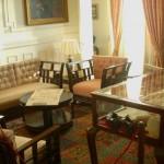 """متحف أتاتورك في غرفة 101 في فندق """"بيرا بالاس"""""""