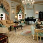 """الجناح الملكي في فندق """"والدورف أستوريا"""""""