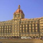 """يعود تاريخ إنشاء فندق """"قصر تاج محل"""" إلى أواخر القرن التاسع عشر"""