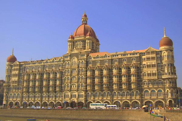 """فندق """"قصر تاج محل""""، مومباي ـ الهند"""