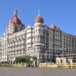 """فندق """"قصر تاج محل"""" في مومباي"""