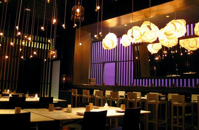 مطعم Bei المتخصص في الأطباق الآسيوية