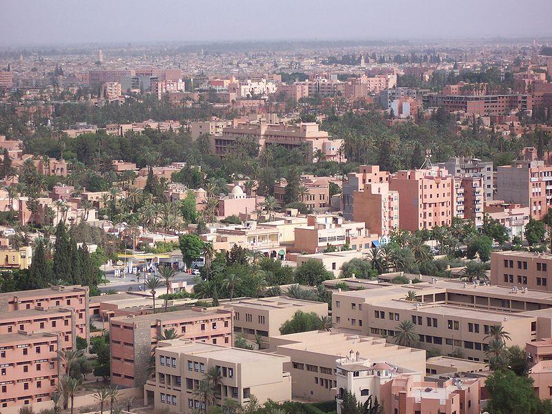 مراكش المغربية سادس وجهة سياحية في العالم