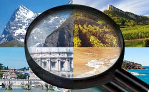 إيزى جت تنشر قائمة بأفضل 50 مقصدا سياحيا