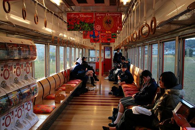 اذا كنت من هواة السفر لليابان تفضل
