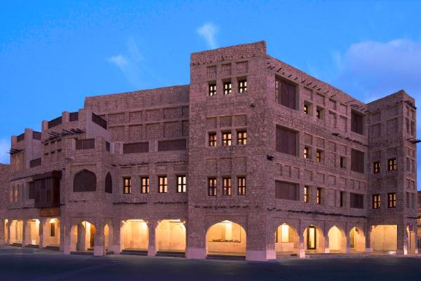 """""""الريان للضيافة"""" تكشف النقاب عن ثلاثة منتجعات جديدة في قطر"""