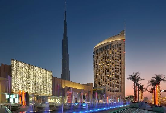 دبي تتصدر أفضل الوجهات التي يفضلها السائح السعودي لقضاء إجازة 2013