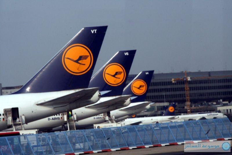 """إضرابات الطيارين تكلف """"لوفتهانزا"""" 170 مليون يورو هذا العام"""