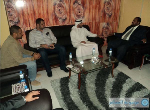 سفير السياحة العربية لعام 2013: اسعى من خلال منصبي إلى تفعيل السياحة العربية البينية