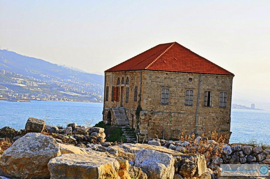 """زيارة إلى """"جبيل"""".. مدينة السياحة العربية لسنة ٢٠١٣"""