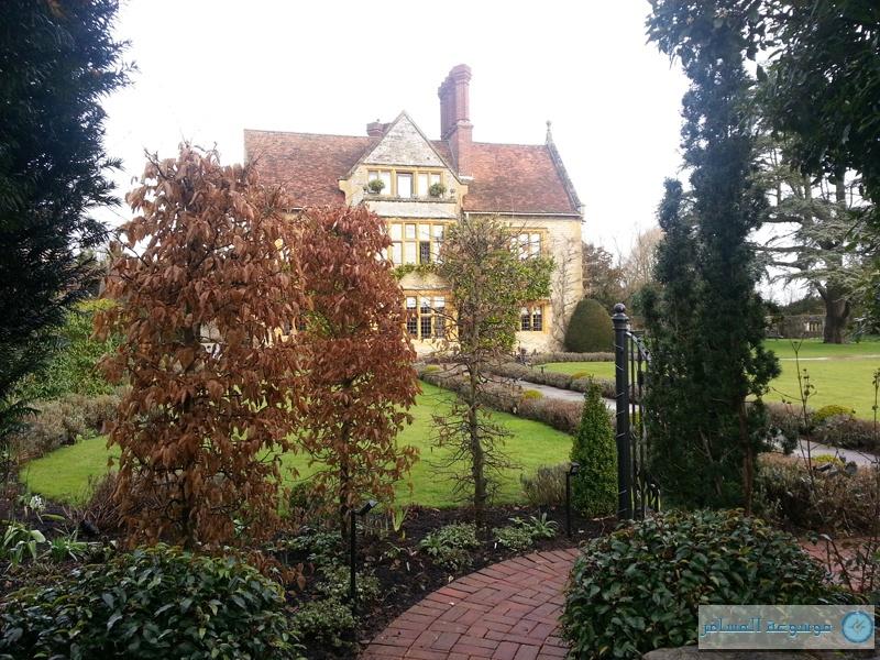 """فندق """"ليمانوار"""".. عالم من فخامة الأساطير البريطانية الأنيقة"""