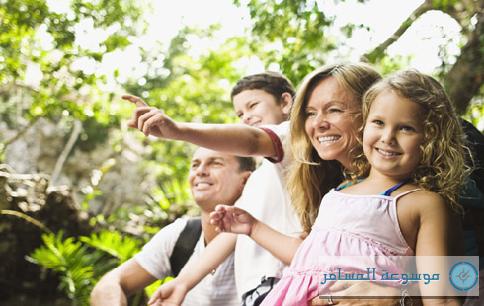 دراسة حديثة تؤكد.. السفر يزيد الاحساس بالسعادة
