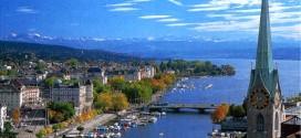 السياح الخليجيون يسجلون أعلى نسبة من الليالي الفندقية في سويسرا