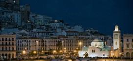 افتتاح الملتقى الدولى الخامس عشر للسياحة العربية بالجزائر