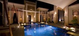 """بالصور .. """"قصر العرين البحريني"""".. منتجع يجذب العائلات السعودية الباحثة عن الراحة والاستجمام"""