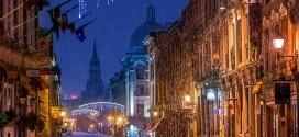 """""""ناشيونال جيوغرافيك"""" تقدم أجمل الصور السياحية لعام 2013"""