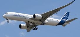 5 شركات طيران خليجية تشتري 232 طائرة A350 XWB لمواجهة تنامي حركة الطيران