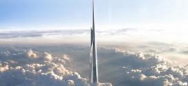 بالصور.. السي إن إن.. السعودية تخطط لبناء أطول برج في العالم بارتفاع 1 كلم