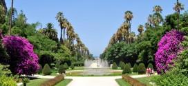 """افتتاح مشروع """"حدائق الزيبان"""" أكبر المشاريع الفندقية والسياحية بالجزائر عام 2015"""