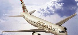 """""""الاتحاد للطيران"""" تطلق ثلاث رحلات أسبوعية نحو الجزائر ابتداء من يناير 2015"""