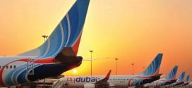 فلاي دبي : وصول الرحلتين الافتتاحيتين الى دار السلام وزنجبار