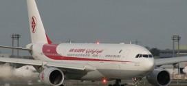 مالي تعلن عن تحطم الطائرة الجزائرية وترصد الحطام