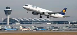 """""""سكاي تراكس"""": """"مطار ميونيخ"""" من بين أفضل المطارات في العالم للمسافرين العابرين"""