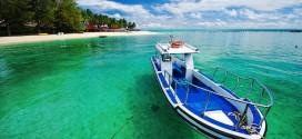 جزر ديراوان الاندونيسية ، حلم كل مسافر يبحث عن وجهة سياحية غير مألوفة