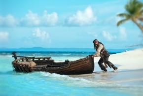 أشهر سبع شواطئ في العالم صورت بها أشهر الأفلام