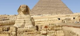 """وزير الآثار المصري: تمثال """"أبو الهول"""" يخضع لعملية ترميم وصيانة لمدة شهرين بدءاً من اليوم"""