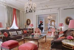 ديلي ميل: قائمة أغلى 10 أجنحة فندقية في العالم