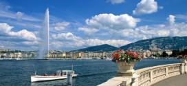 جائزة السياحة العالمية: جنيف أفضل مدينة للاستجمام في أوروبا 2014
