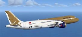 """""""طيران الخليج"""" تحقق تقدما كبيرا من حيث الأداء التشغيلي القوي في النصف الأول من العام الجاري"""