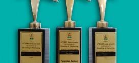 """طيران ناس"" يحصد ثلاث جوائز من CMO آسيا"