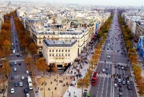 دراسة: فرنسا تتصدر قائمة أكثر الدول استقبالاً للسائحين في 2013 بـ 84,7 مليون سائح