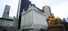 سلطان بروناي يتقدم بعرض لشراء فنادق تاريخية في نيويورك ولندن بقيمة 2.2 مليار دولار