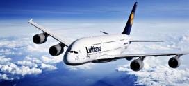 """""""لوفتهانزا"""" تخفض أسعار رحلاتها بنسبة 43% احتفالاً باليوم الوطني للإمارات"""
