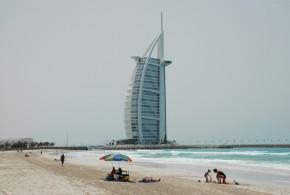 """""""فوربس"""": دبي خامس الوجهات الأكثر شهرة في العالم"""